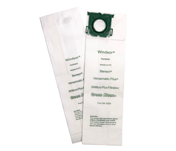Windsor Sensor Paper   Bags - GK-5300