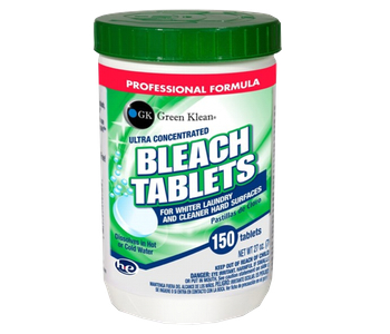 Bleach Tablets