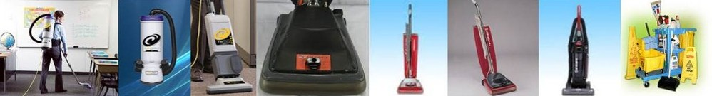 Advantage Vacuum Company